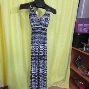 Bobbie Brooks Ladies Maxi Dress